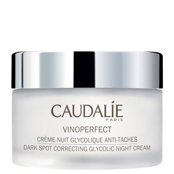 Caudalie - Vinoperfect Dark Spot Correcting Glycolic Night Cream 50ml