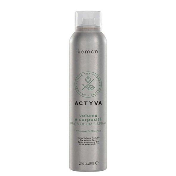 Actyva Volume E Corposita 200ml