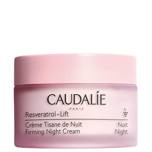 Caudalie Resveratrol Firming Night Cream 50ml