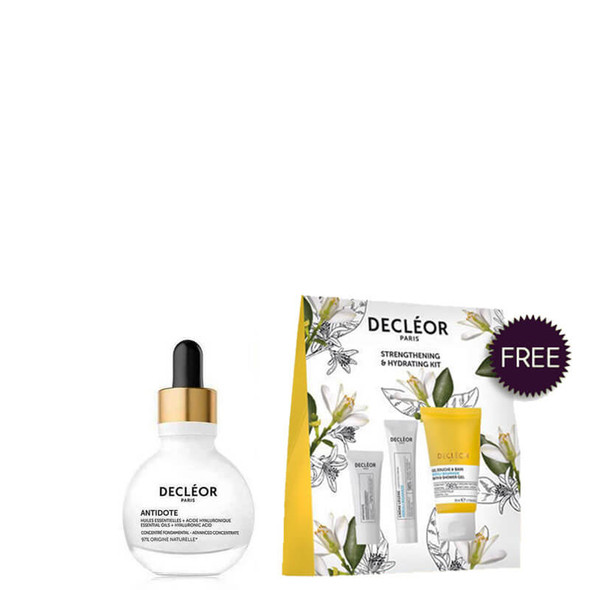 Decleor Antidote Serum Bundle