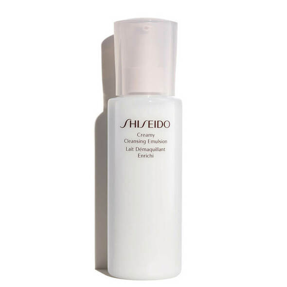 Shiseido Creamy Cleansing Emulsion 200ml