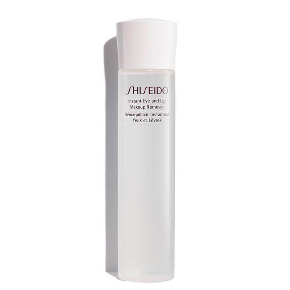 Shiseido Instant Eye & Lip Makeup Remover 125ml
