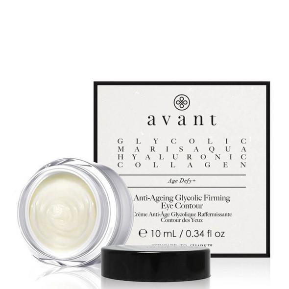 Avant Skincare Anti-Ageing Glycolic Firming Eye Contour 10ml