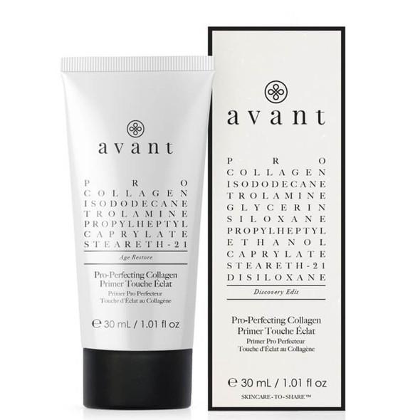 Avant Skincare Pro Perfecting Collagen Touche Éclat Primer 30ml