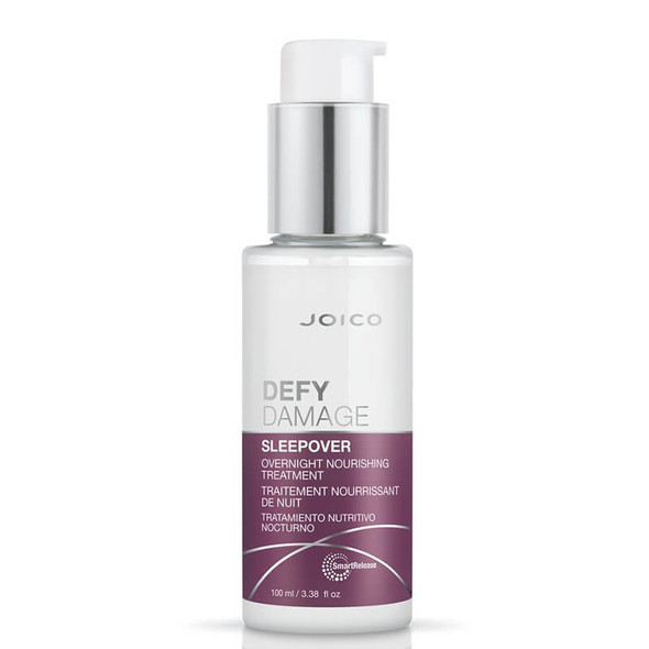 Joico Defy Damage Sleepover Overnight 100ml