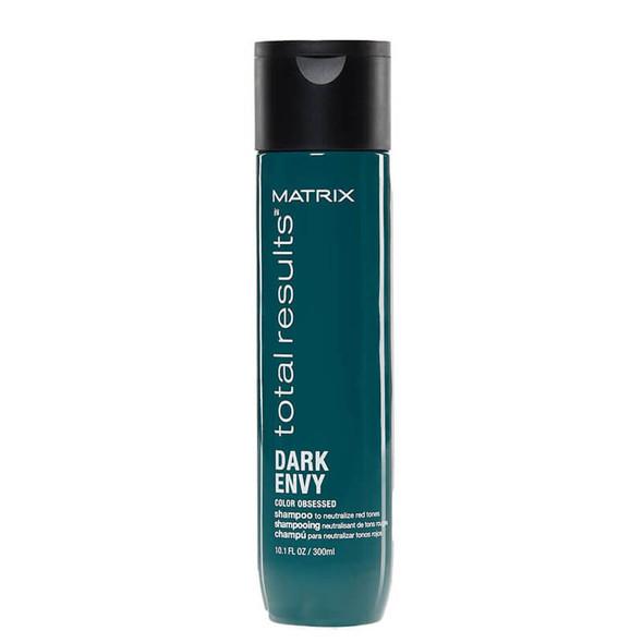 Matrix Total Results Dark Envy Shampoo 300ml