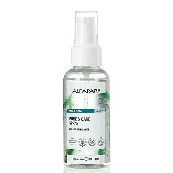 Alfaparf Milano Hair and Body Pure & Care Spray 100ml