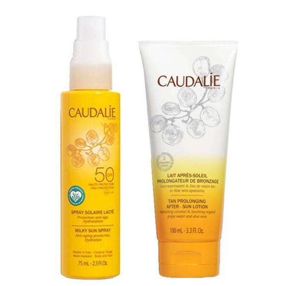Caudalie Solar Set Duo 2021