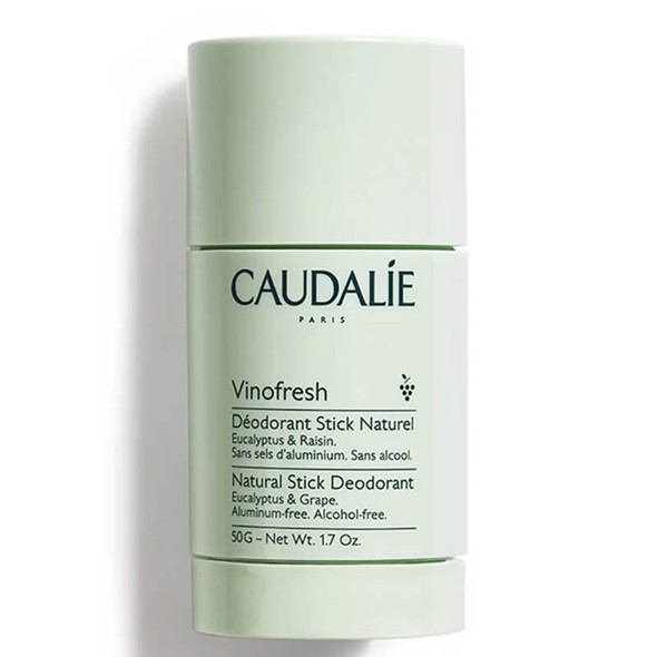 Caudalie Vinofresh Natural Stick Deodorant 50g