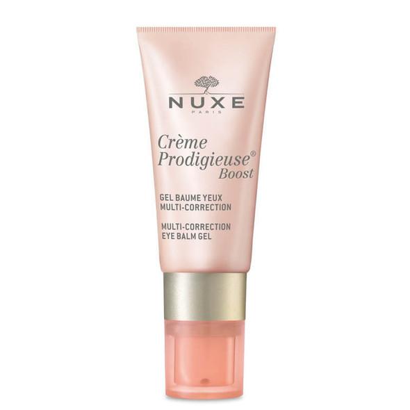 NUXE Crème Prodigieuse Boost Multi-Corrective Eye Gel-Balm 15ml