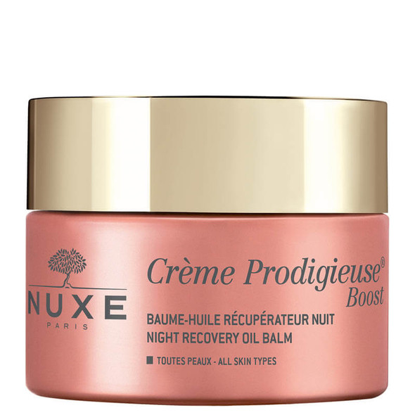 NUXE Crème Prodigieuse Boost Night Recovery Oil-In-Baume 50ml