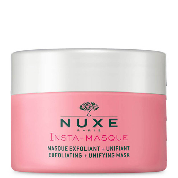 NUXE Exfoliating + Unifying Mask 50ml