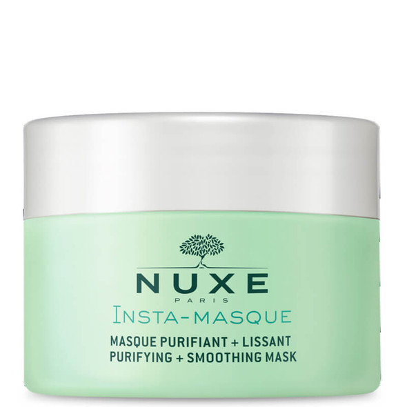 NUXE Purifying + Smoothing Mask 50ml