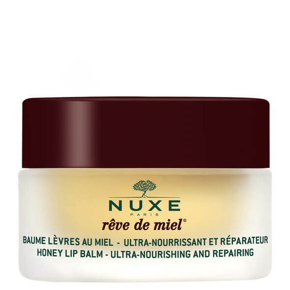 NUXE Reve De Miel Lip Balm (Jar) Pot 15g