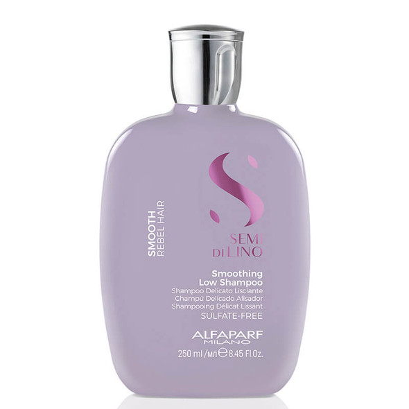 Alfaparf Semi Di Lino Smooth Shampoo 250ml