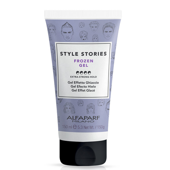 Alfaparf Style Stories Frozen Gel 150ml