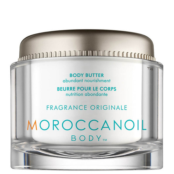 Moroccanoil Body Butter Fragrance 190ml