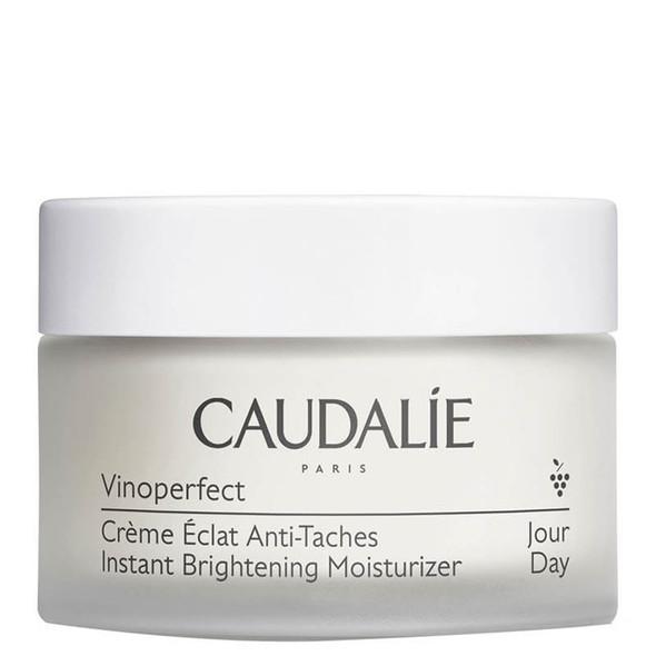 Caudalie Vinoperfect Instant Brightening Moisturizer - 50ml