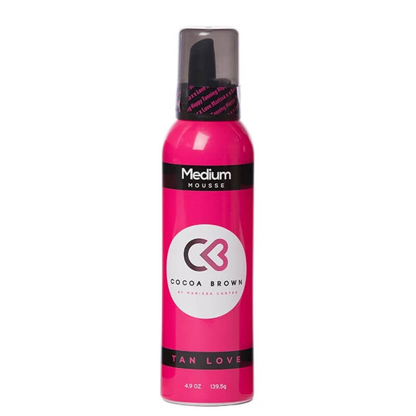 Cocoa Brown 1hr Tan Mousse 150ml
