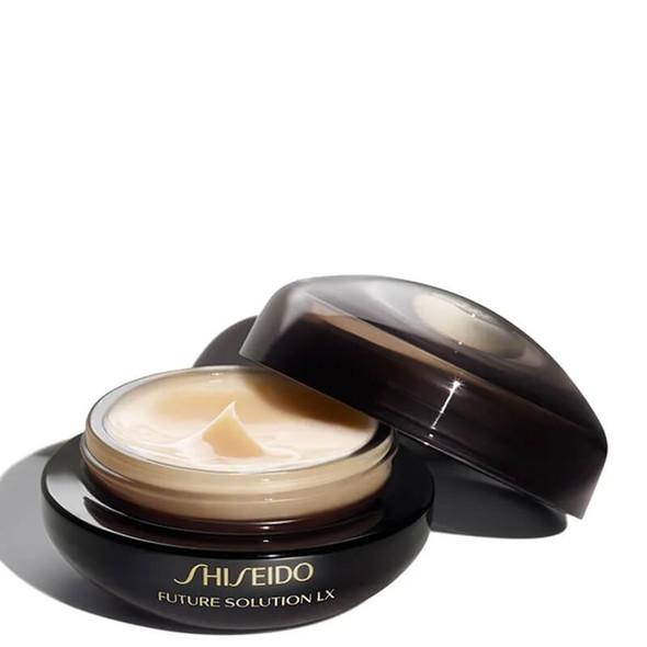 Shiseido Future Solution LX Eye & Lip Contour Rich Cream 15ml