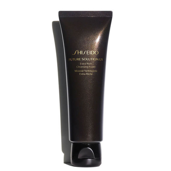 Shiseido Future Solution LX Extra Rich Cleansing Foam 125ml