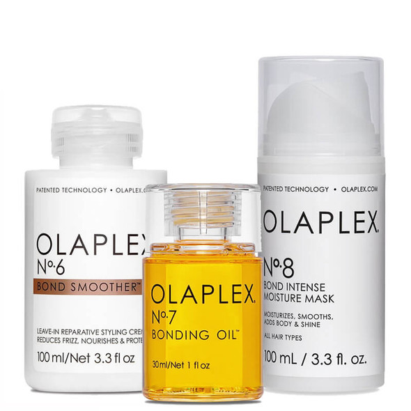 Olaplex Protect and Care Solution Bundle