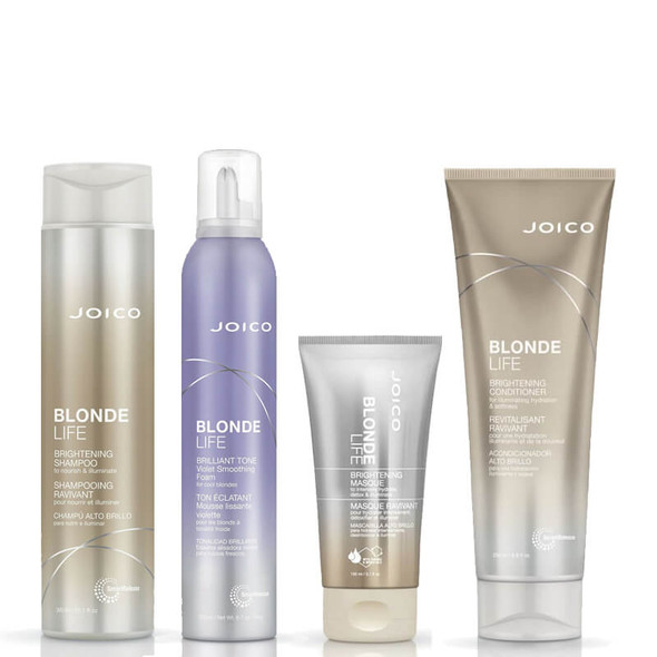 Joico Blonde Life Brightening - Ultimate Collection