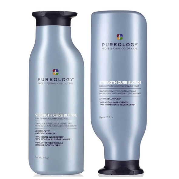 Pureology Strength Cure Best Blonde - Collection