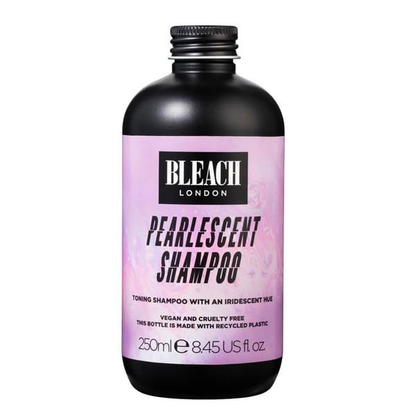Bleach London Pearlescent Shampoo 250ml