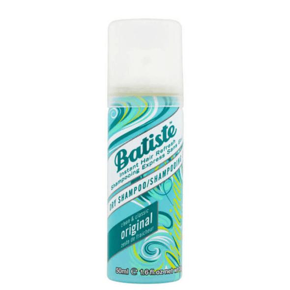 Batiste Dry Shampoo Original On The Go 50ml