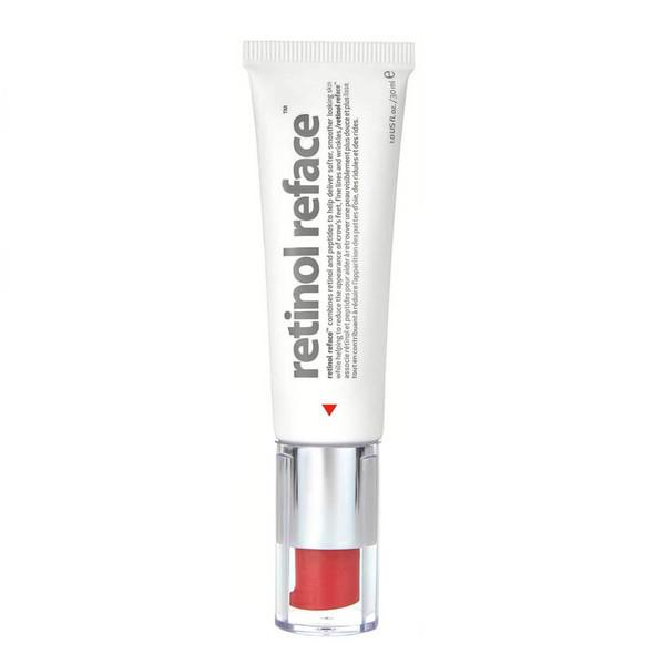 Indeed Labs Retinol Reface Skin Resurfacer and Intensive Wrinkle Repair Serum 30ml