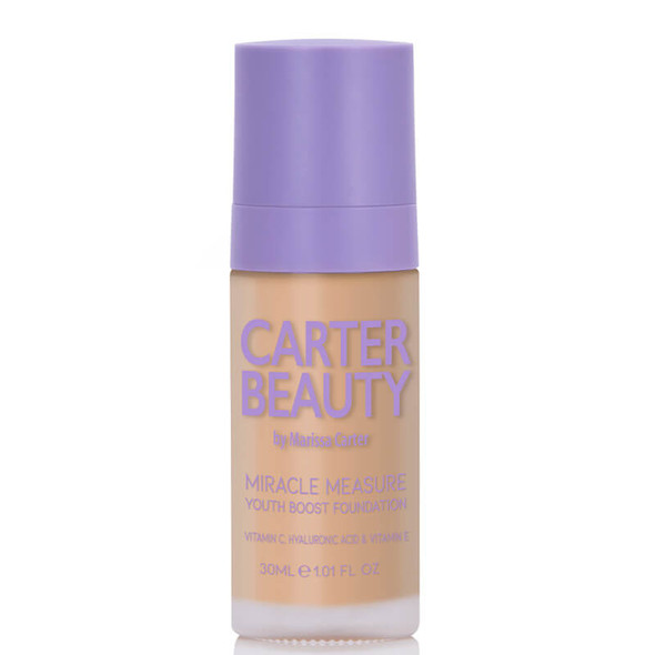 Carter Beauty Miracle Youth Boost Foundation - Carmel Chew