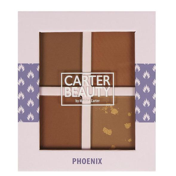 Carter Beauty Phoenix Mini Palette