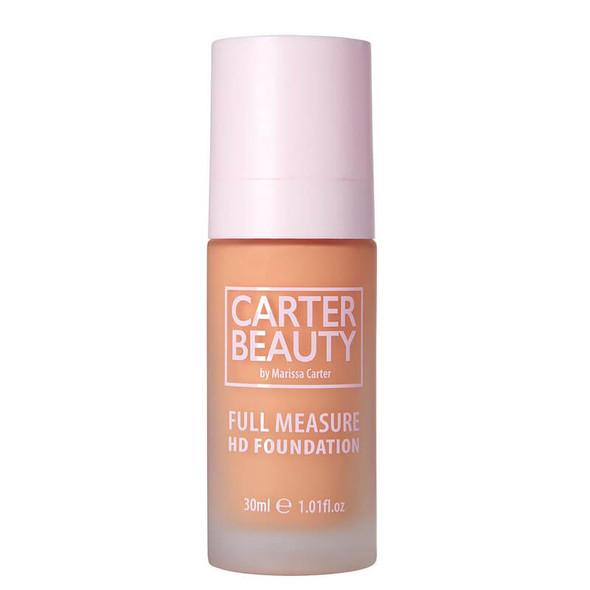 Carter Beauty HD Foundation - Shortbread