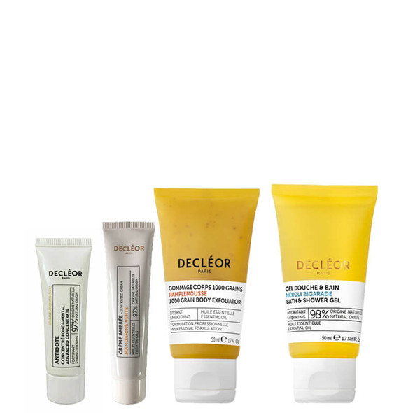 Decleor Simply Radiant Gift Set