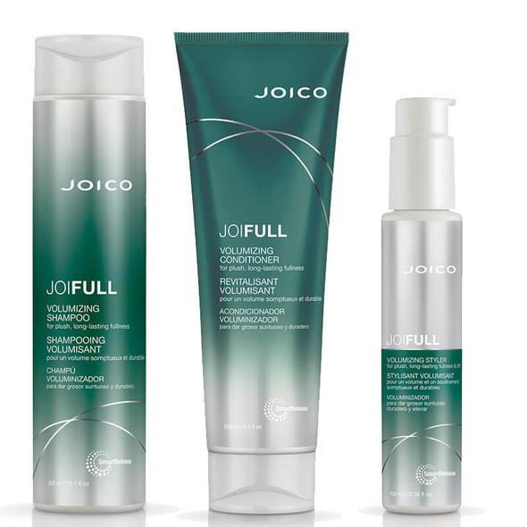 Joico Joifull Ultimate Bundle