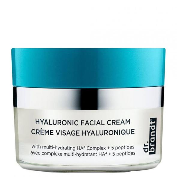 Dr. Brandt Hyaluronic Facial Cream 50ml