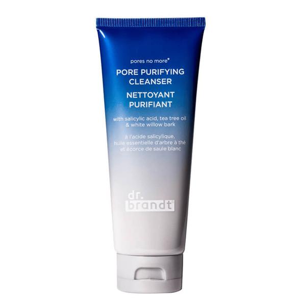 Dr. Brandt Pores No More Pore Purifying Cleanser 105ml