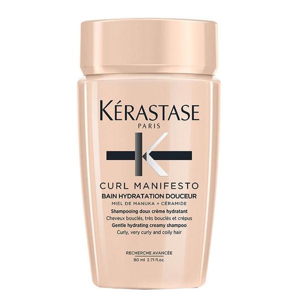Kerastase Curl Manifesto Bain Hydratation Douceur 80ml