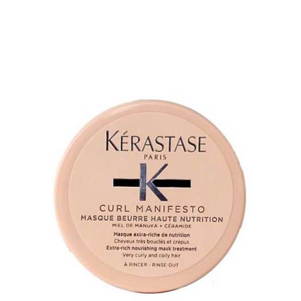 Kerastase Curl Manifesto Masque Beurre Haute Nutrition 75ml