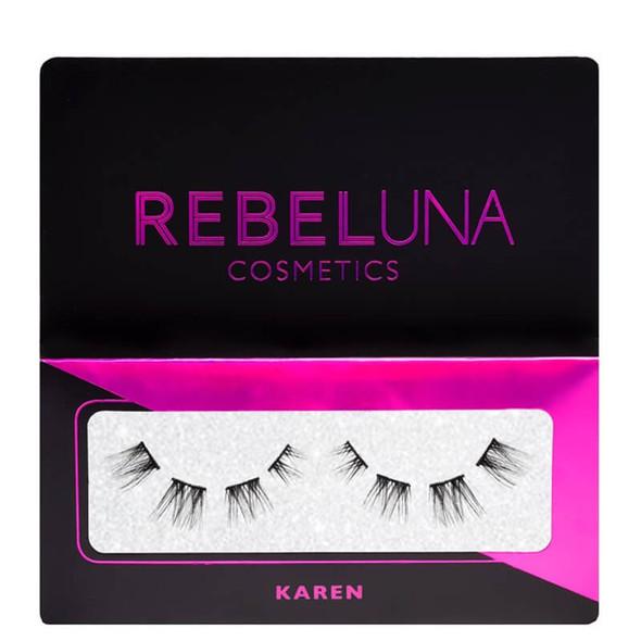 Rebeluna Karen Luxury Cluster Lashes