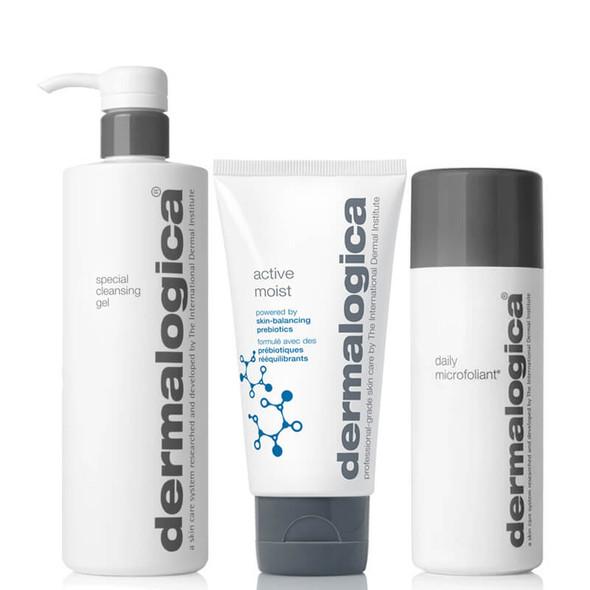 Dermalogica Oily Skin Bundle