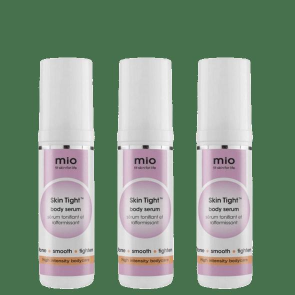 Mio Skin Tight Body Serum Buy 2 Get 1 Free