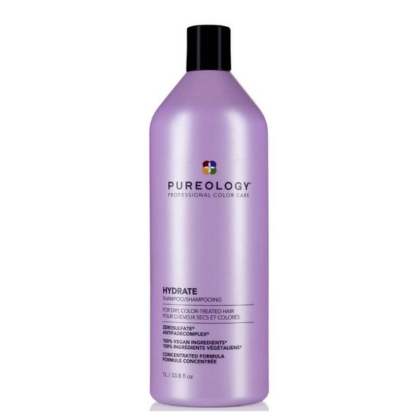Pureology Salon Size Hydrate Shampoo 1000ml