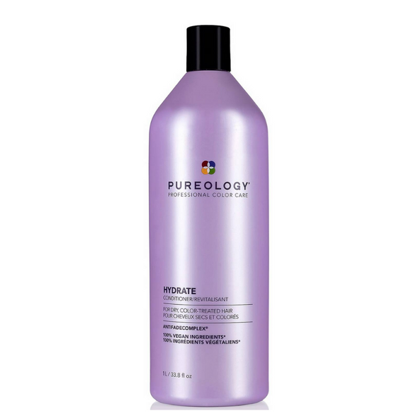 Pureology Salon Size Hydrate Conditioner 1000ml