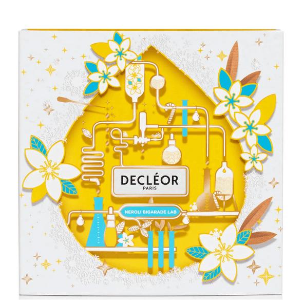 Decleor Neroli Bigarade Lab Gift Set Box