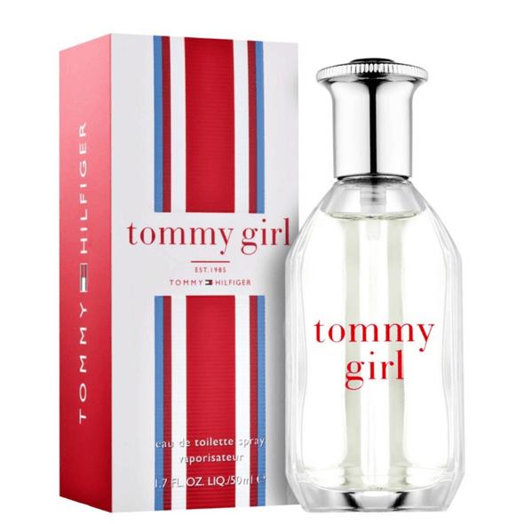 Tommy Girl Eau De Toilette 50ml