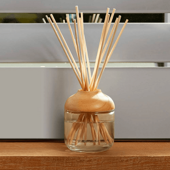 Yankee Reed Diffuser Pink Sands Live