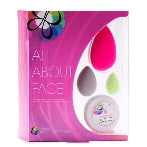 Beauty Blender All About Face