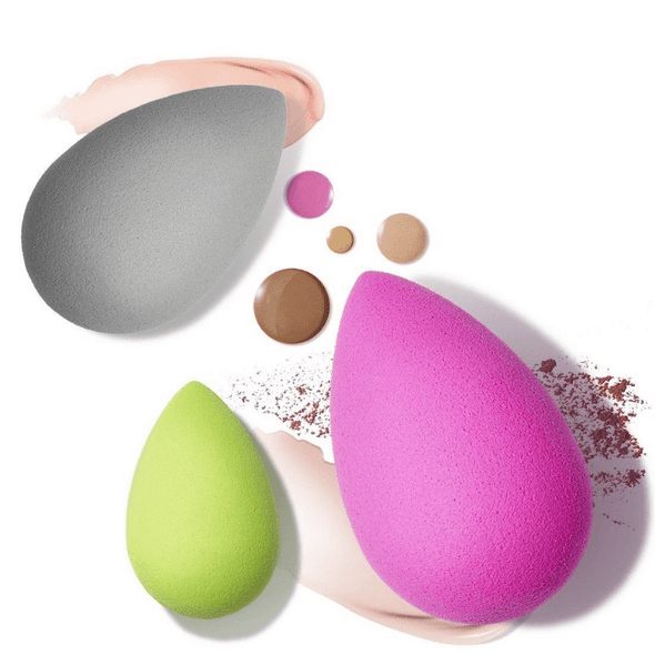 Beauty Blender All About Face Live
